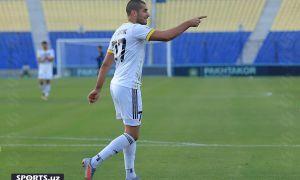 Match Highlights. FC Pakhtakor 7-0 FC Lokomotiv
