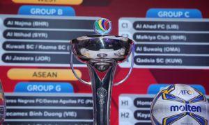 Кубок АФК: Стали известны соперники АГМК или «Насафа»