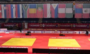 Комплекс «Хумо Арена» готов принять турнир «Большого Шлема»