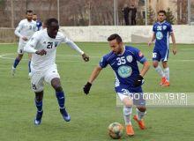 Transfer News. FC Kokand improve their squad with Ivorian Yacouba Bamba