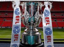 Англия лига кубоги ярим финалидаги Манчестер дербиларининг саналари маълум бўлди