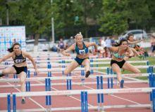 Завтра стартует турнир по легкой атлетике с участие спортсменов зарубежных стран