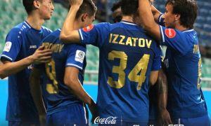 «Турон» проиграл «Бунёдкору» и стал еще ближе к Про-лиге (Видео)