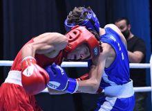 Наш представитель победил казахстанского боксера техническим нокаутом и другие результаты (Видео)