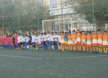 В Самарканде состоялся турнир, посвящённый дню учителя и наставника