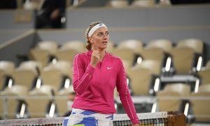 """""""Roland Garros"""". Аёл теннисчилар ўз даражасида старт олди"""