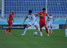 Суперлига: «Локомотив» вновь проиграл, «Навбахор» одержал уверенную победу