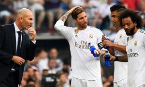 """""""Реал""""да ҳеч қачон сотилмайдиган футболчи бор"""