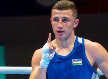 Известен состав сборной Узбекистана по боксу на чемпионат Азии