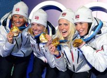 Ванкувер Олимпиадаси чемпиони соҳилдан ўлик топилди