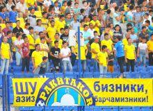 «Пахтакор» завтра представит новичков команды