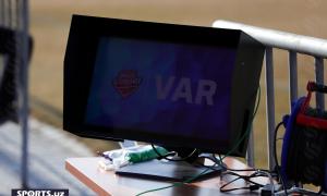 Судьи Суперлиги и Про-лиги приняли участие в семинаре по VAR