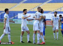 Официальное заявление «Пахтакора» касательно выявления коронавируса у игроков клуба.