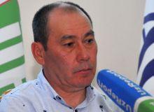 Дилшод Нуралиев: Купер бундан ҳам кучли жамоани туза олади