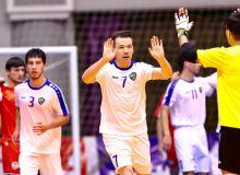 Turkmenistan 2020 cast finalised