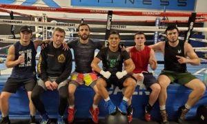 "Alik Frolov: ""Hasanboy Dusmatov is the best amateur boxer after Vasily Lomachenko"""