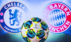 """""""Челси"""" - """"Бавария"""" учрашувининг энг яхши футболчиси ким бўлди? (ФОТО)"""