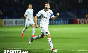 Photo Gallery. FC Pakhtakor 2-2 Al Sadd SC