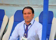 «Бухарские волшебники» - Азамат Абдураимов прокомментировал матч «Бухара» - «Октепа»