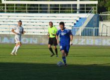 FC Kokand claim a 3-0 win over FC Surkhon