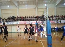 """Voleybol bo'yicha """"Toshkent-2019"""" xalqaro turniriga start berildi"""