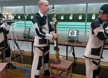 В Ташкенте проходит чемпионат Узбекистана по стрельбе