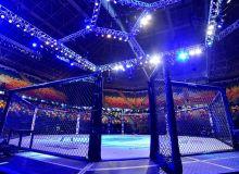 Қозоғистон UFC турнирига мезбонлик қилиши мумкин