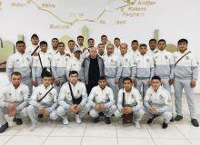 Сборная Узбекистана по боксу проведет УТС на Кубе