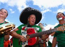 Мексика терма жамоасининг ЖЧ-2018 учун якуний таркиби эълон қилинди