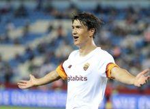 Roma is in the European Champions League... Will Shomurodov's dream come true?