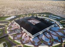 ЖЧ-2022 ўтказиладиган стадионлар қачон тўлиқ фойдаланишга топширилади?