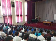 В Ургенче стартовал семинар по определению уровня квалификации тренеров