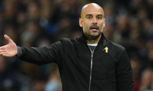 """""""Манчестер Сити""""да чемпионлик учун имкон қолдими? Гвардиола шу саволга жавоб берди"""