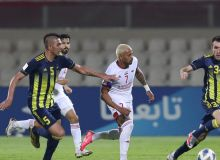 Late fightback gives Sharjah share of points with Pakhtakor in AFC Champions League showdown