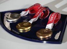 Токио 2020. Какое место занимает Узбекистана после дня без медалей?