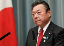 Умрида компьютер ишлатмаган вазирга Токио-2020 киберҳимояси топширилди