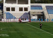 Женская высшая лига: состоялись матчи 17 тура.