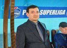 """Қизилқум"" устозидан ПФЛга таклиф"