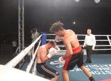 Тошкентда профессионал бокс оқшоми... Натижалар билан танишинг!