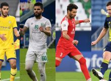 AFC Champions League (West): Four defensive players to watch in the quarter-finals
