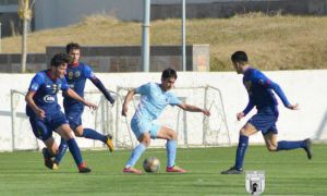 FC Kokand-1912 unlucky to beat FC Bunyodkor and FC Sogdiana in friendlies