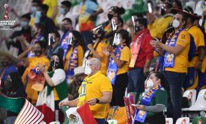 Тарихда илк бор: КОНКАКАФ вакили Клублар ўртасидаги ЖЧ финалида ўйнайди