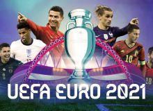 Европа чемпионати футболчилар жонига жабр(ми)?!