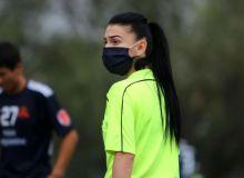 "Pro-League: Roziyabonu Yusupova will judge the match ""Shurtan"" - ""Yangier"""