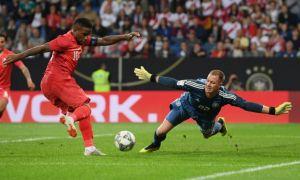 Германия – Перу 2:1 (видео)