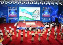 Прошла торжественная церемония открытия Международного чемпионата солидарности по тяжёлой атлетике
