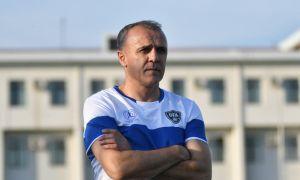 Любинко Друлович: Мы продолжаем подготовку к Чемпионату Азии