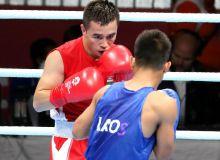 Азиатских игры: Дусматов и Холдоров в четвертьфинале