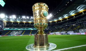 Германия кубогининг ярим финал ўйинлари бўлиб ўтади (Анонс)
