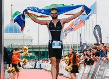 20 nafar triatlonchimiz Qozog'istondagi turnirda ishtirok etadi
